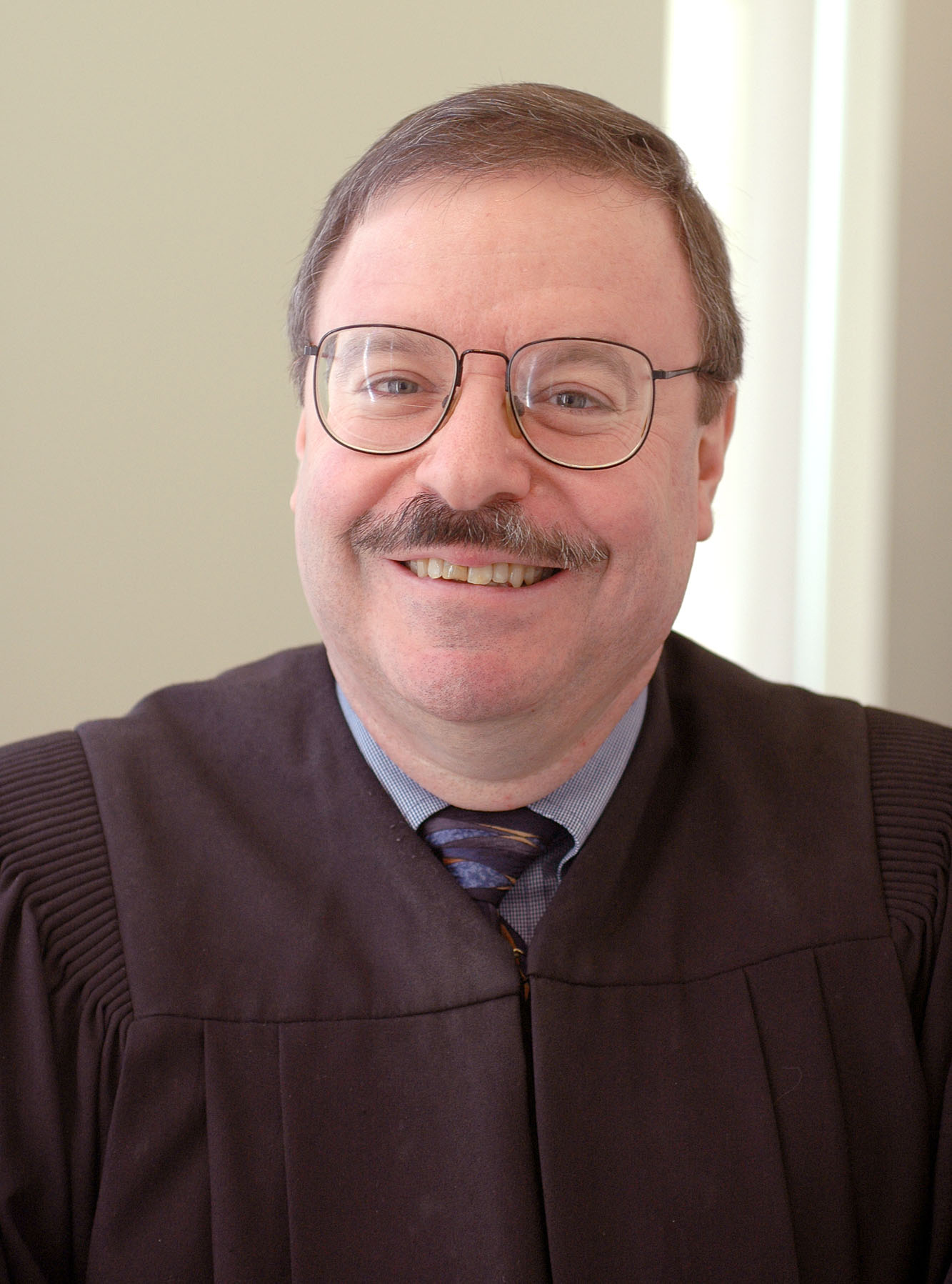 Andrew J. Peck - Chief Magistrate Judge, U.S. District Court for the Southern District of New York  030806