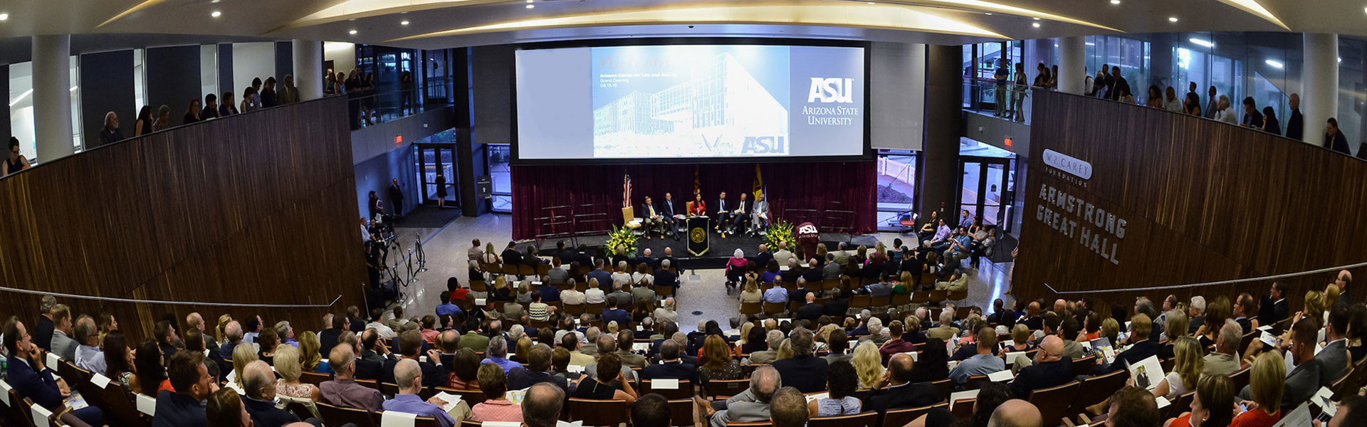 ASU Law Events and Conferences